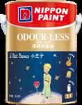 立邦淨味兒童漆內牆乳膠漆