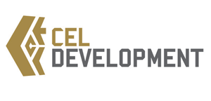 开发商 CEL Development Logo