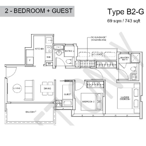 Wilshire-Residences-2-Bedroom-Floor-Plan2