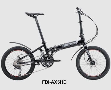 FBI-AX5HD