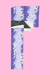 祇园本店-小纹和服01,SIZE:L