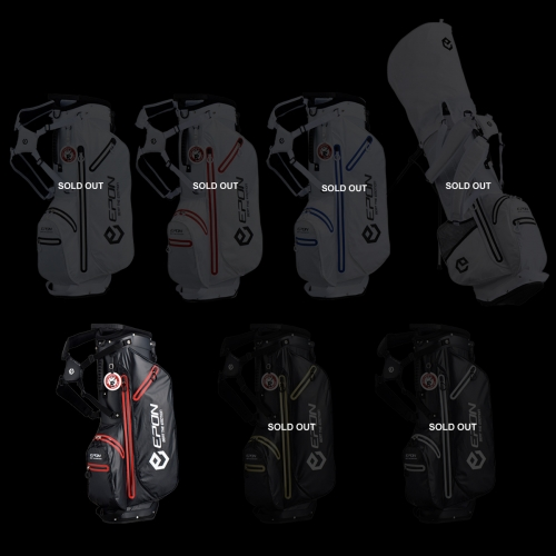 stand bag waterproof 27-05-2019