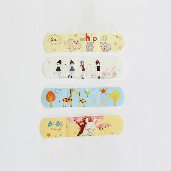 Kinder dekorative Bandagen