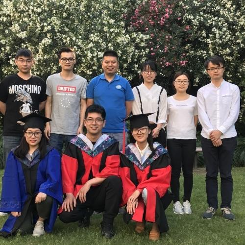 2017/05 Graduate Season