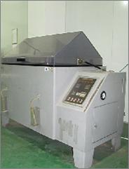 salt corrosion test