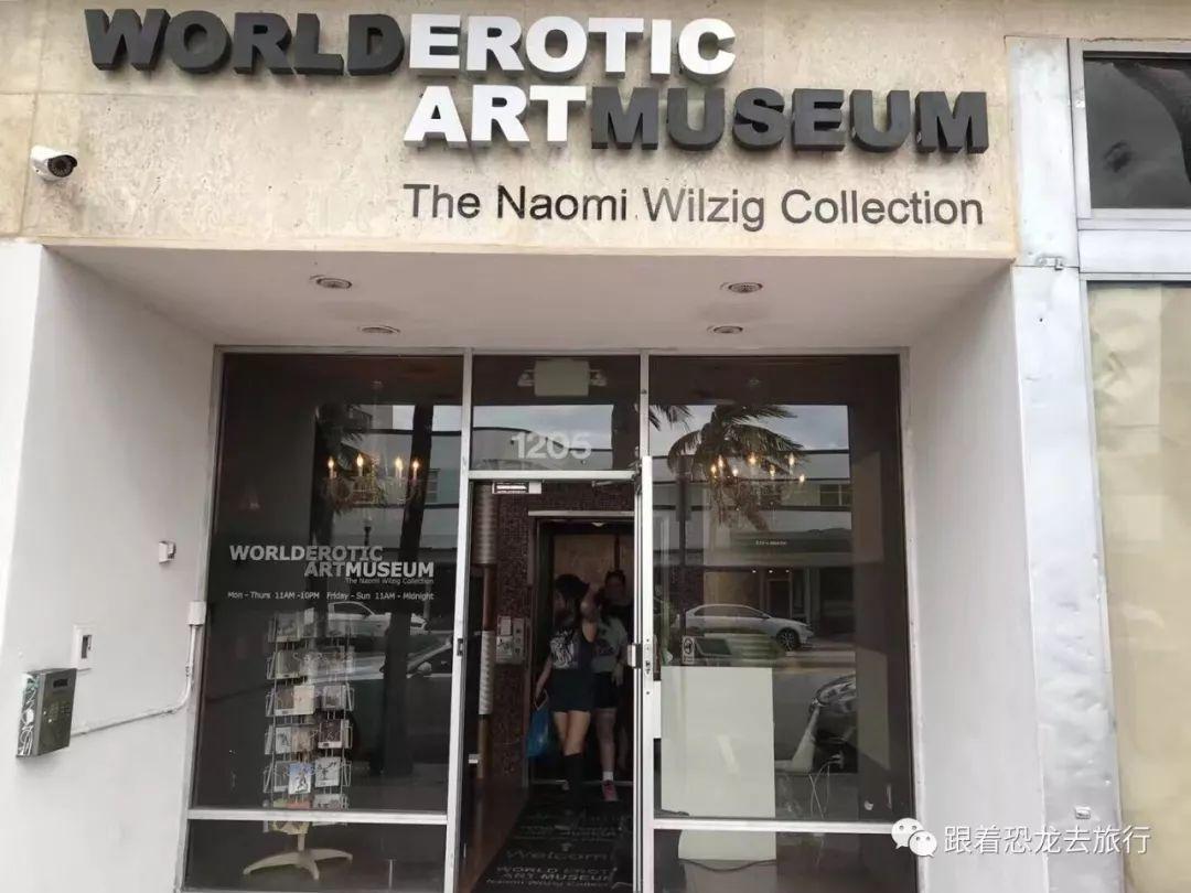 World Erotic Art