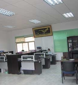 Factory Office