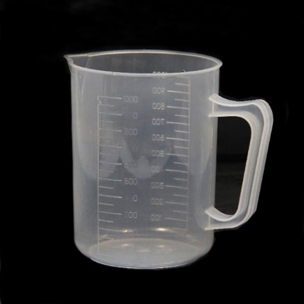 plastic beakers with handle 2