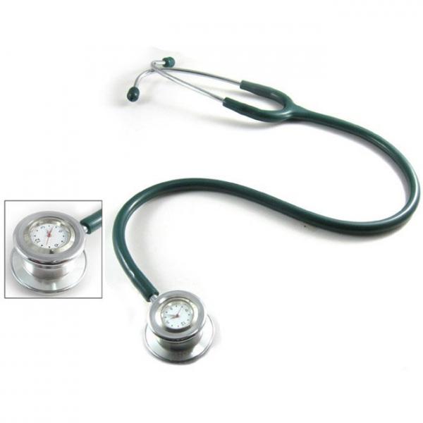 Clock Type Single Head Stethoscope