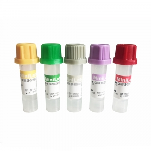 micro blood collection tube