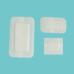 Latex Free Adhesive Wound Dressing
