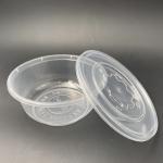 360ml 微波爐膠碗配注塑蓋