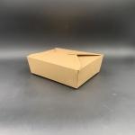 1300ml牛皮紙外賣盒