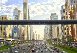 阿联酋/迪拜公司注册中的正面清单和负面清单