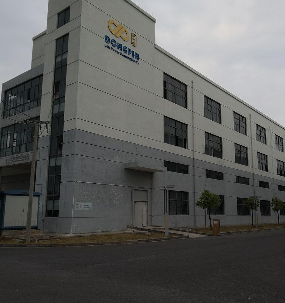 DP company