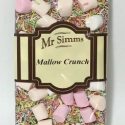 Mr Simms Mallow Crunch