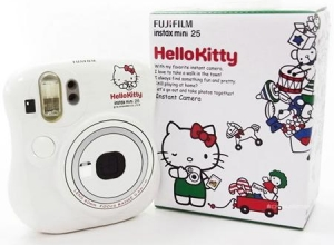 Hello Kitty Intax Mini 即影即有相機