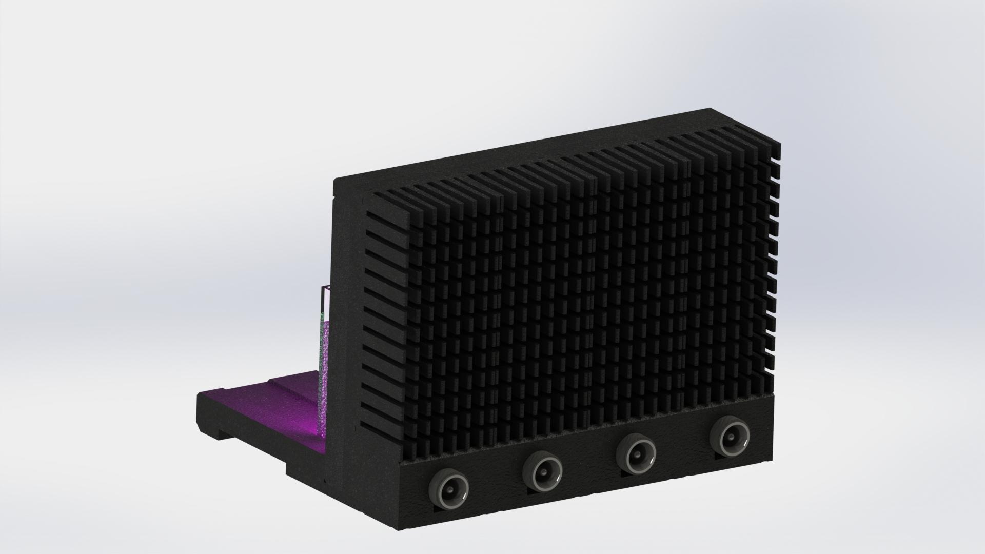 UV-Cell后斜视图