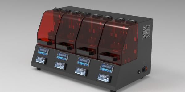 Seeback系数测试系统