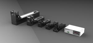 弯曲测试仪测试平台