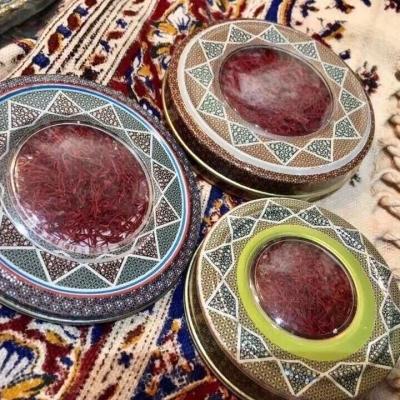 伊朗藏紅花 Saffron