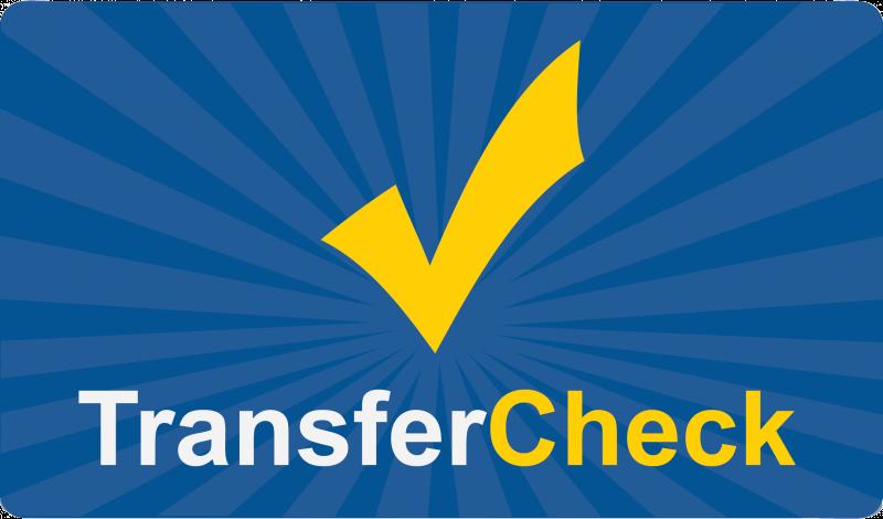 TransferCheckLogo