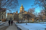 University-of-Notre-Dame-Indiana
