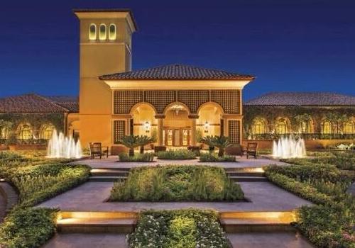 迪拜丽思卡尔顿酒店