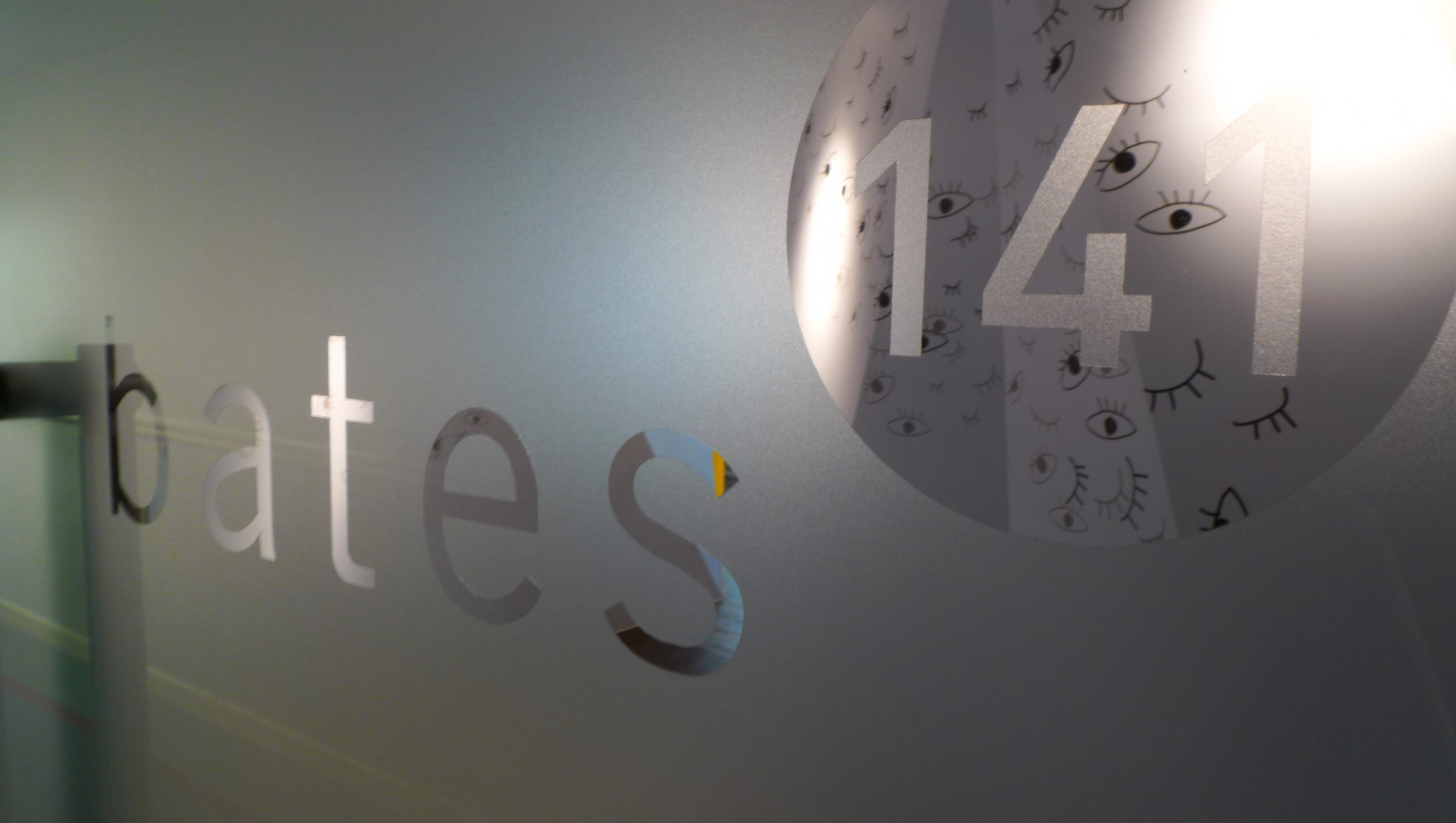 Bates总部办