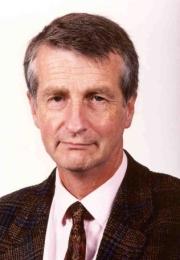 Peter Morrell1