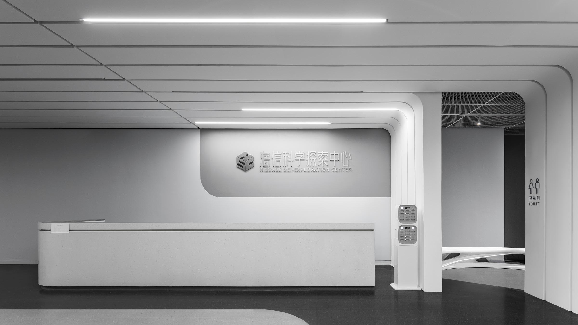 atelier one and many-壹和万象-博物馆-室内设计5