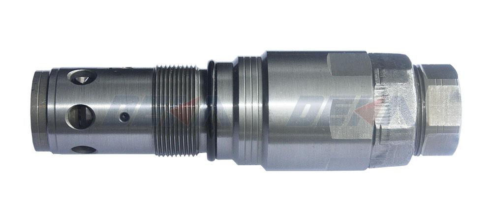 R220-5 225-7回转溢流阀