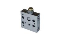 PC200-6自減壓閥塊