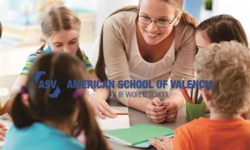 瓦伦西亚美国学校