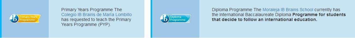 BRAINS IB课程