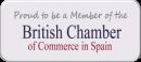 西班牙国际学校认证BRITISH CHAMBER