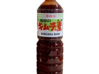 朝鮮醬 (大支)