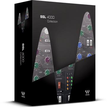 ssl-4000-collection