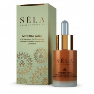 SELA GOLDEN EYE SERUM