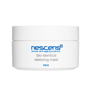 nescens face mask